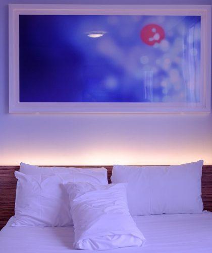 wybór hotelu