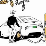 elektryczne auto