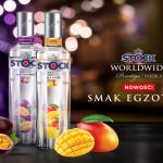 wodka stock